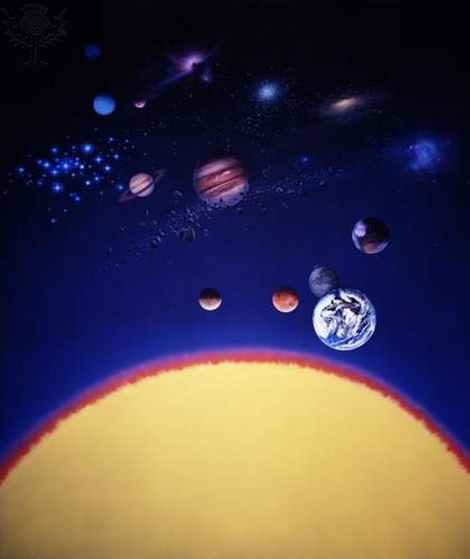 solar system web - photo #16